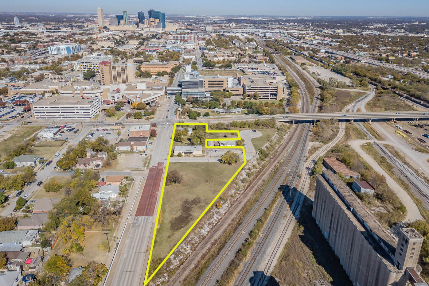 FirstLight CRE Featured Property